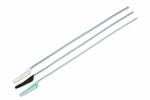 КАТЕТЕР - ОТСАСЫВАТЕЛЬ оротрахеальный с вакуумконтролем аспирационный(Канюля Вакон) L-600