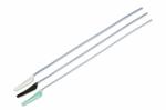 КАТЕТЕР - ОТСАСЫВАТЕЛЬ оротрахеальный с вакуумконтролем аспирационный(Канюля Вакон) L-400